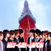 Hey-Say-Japon