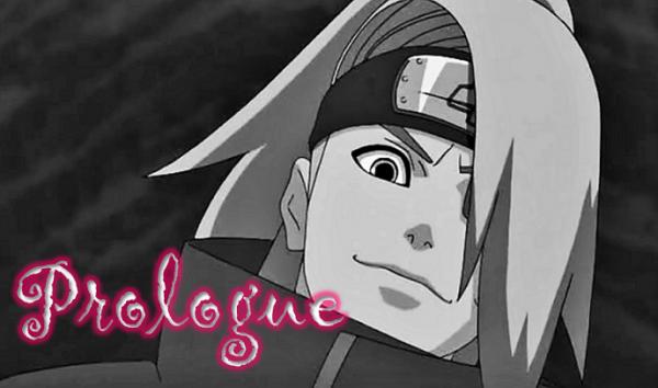 Prologue -Fanfic de DeiSaku : Pers-