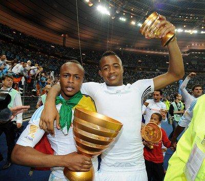 OM 1 - 0 Montpellier [23/04/2011]