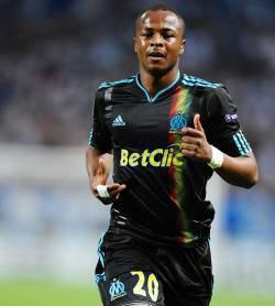 OM 1 - 1 Auxerre [01/05/2011]