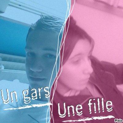 ღ♥      Lui & Moi         ♥ღ