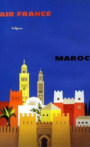Maroc sublime