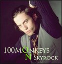 Photo de 100Monkeys