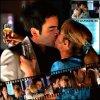 La Scène du Balcon : Mémorable & Magnifique moment entre Amoureux : David & Lisa :) (l)