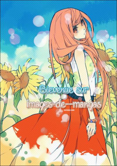 Bienvenu sur Le Blog d'Images-de--Mangas