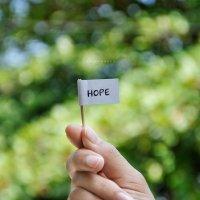 Gardons espoir.