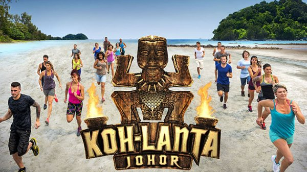 Ce soir - Koh Lanta