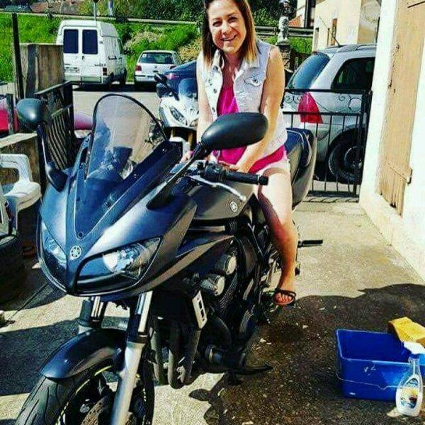 La moto une passion