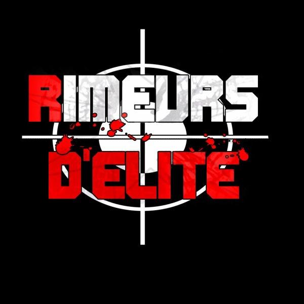 STREET ALBUM  RIMEURS D'ELITE