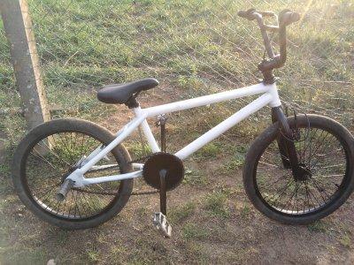 mon BMX
