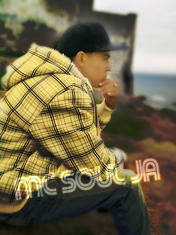Mc Soulja - Safé KolChi MCha WeLa Men DikRaYat 2011