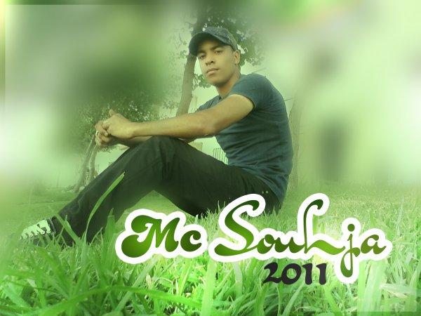 MC SOULJA - 2011 ( Peace and Love )