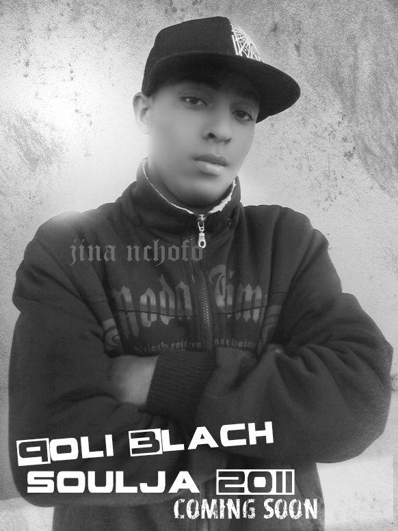 Mc soulja- 9oli 3lache-2011 ( soon )