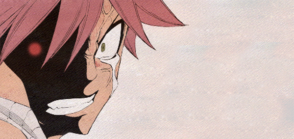 Scan 324 de Fairy Tail : Celui qui ferme la porte