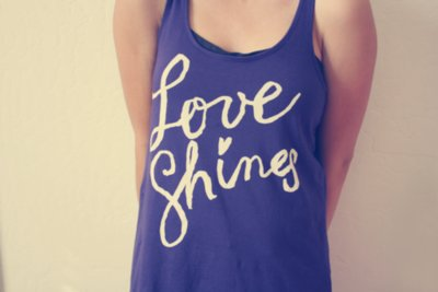 fashion, girl, love, love shines