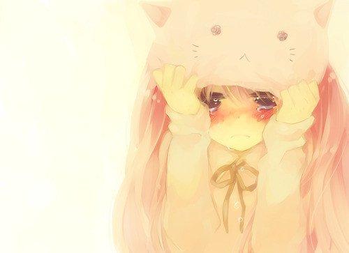 Tu me manque..Si seulement on pouvait êtres immortelle..TT-TT *pleure*
