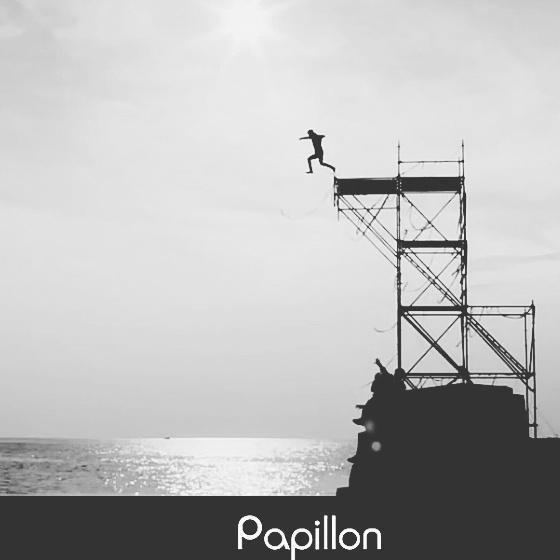 Chapitre 3 : Papillon ♥.