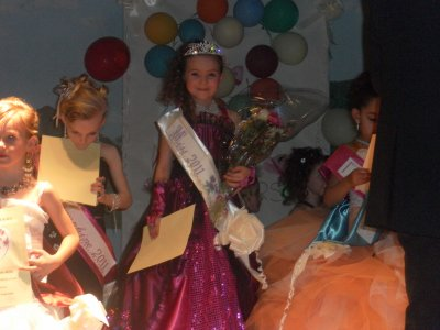Miss beuvry le 05/03/11