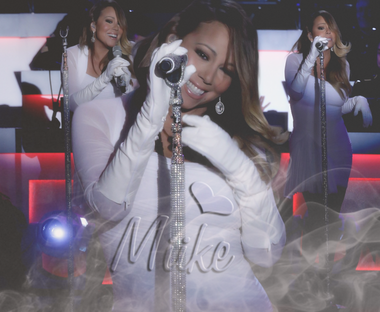 ● Mariah Carey - National Christmas Tree Lighting Ceremony 2013 ♥