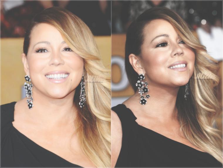• Mariah Carey - Sag Awards 2014 ♥