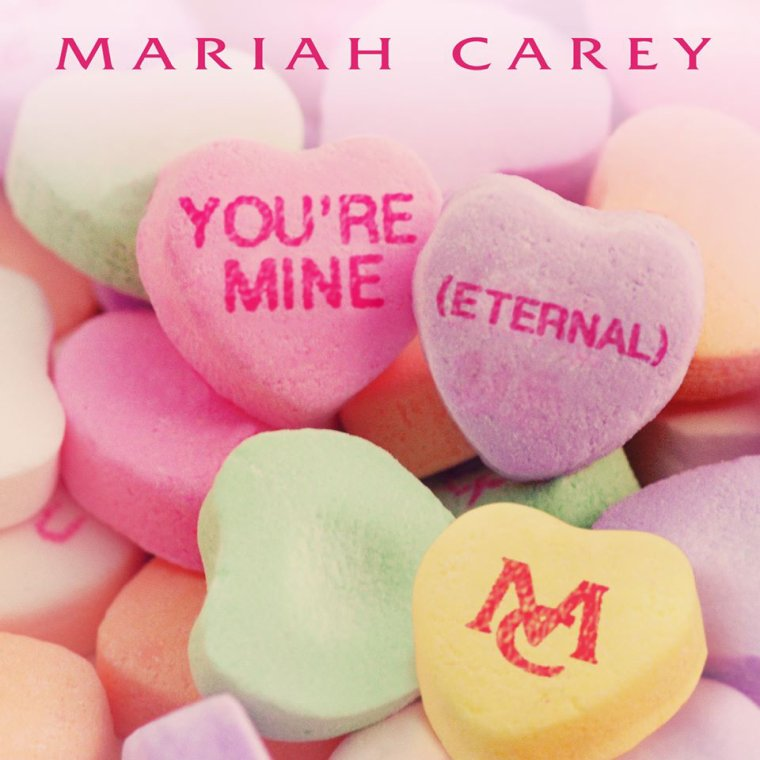 • Mariah Carey - You're Mine (New Single) ♥