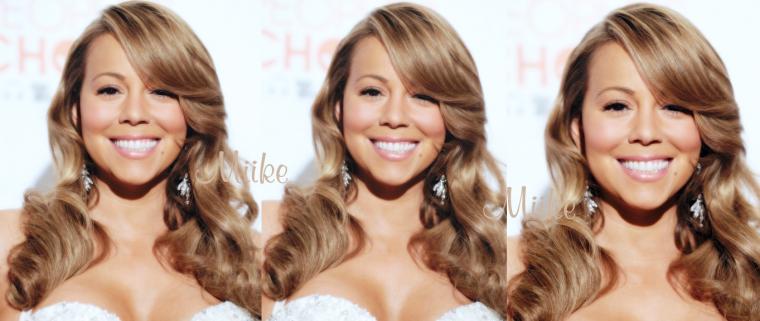 ● Mariah Carey - People's Choice Awards 2010 ♥