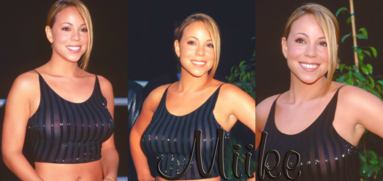 • Mariah Carey - 5th Blockbuster Awards 1999 ♥
