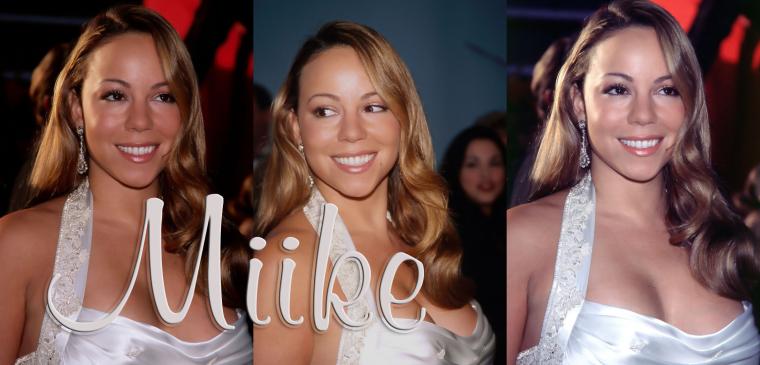 • Mariah Carey 71st Annual Academy Awards 1999 ♥