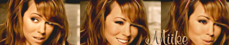 • Mariah Carey - Honey (1997) ♥
