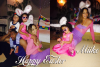 • Mariah Carey And The Family (Fête de pâques 2014)