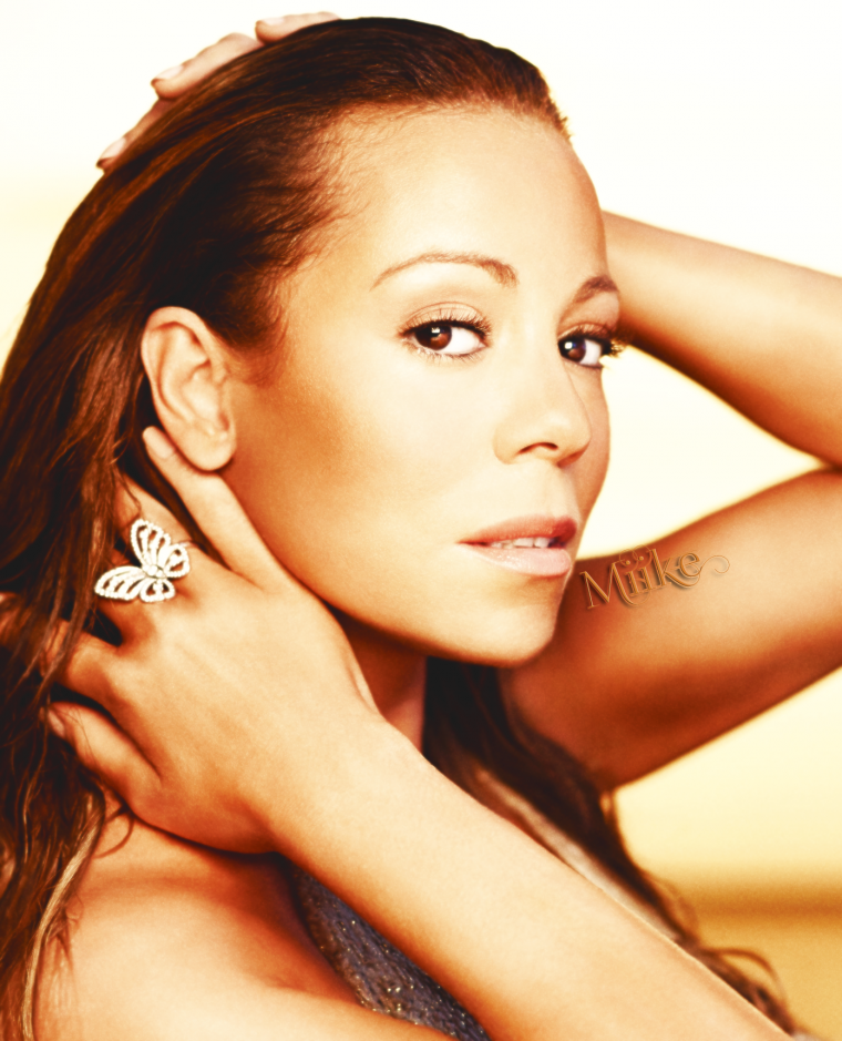• Mariah Carey - New Album (Me, I am Mariah) ♥