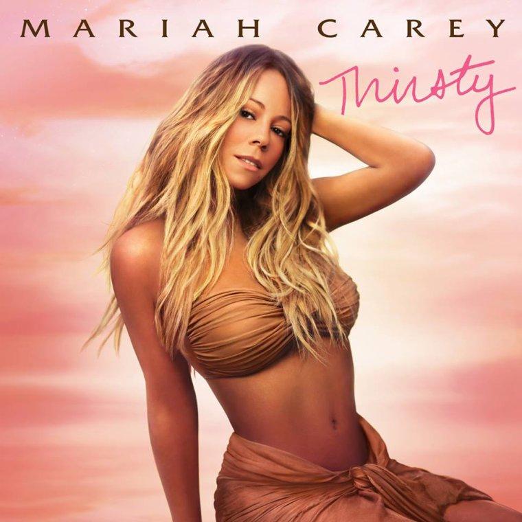 • Mariah Carey - Thirsty ♥