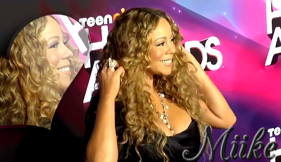 • Mariah Carey - Halo Awards 2012 ♥