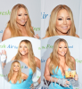 • Mariah Carey - Fresh Air Fund Gala Honoring Our American Hero (29 mai 2014) ♥