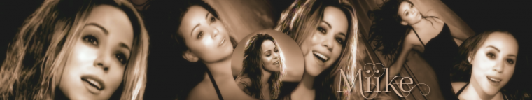 • Mariah Carey - My All (1997) ♥