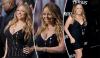 • Mariah à l'avant première du film Hercules (Juillet 2014) ♥
