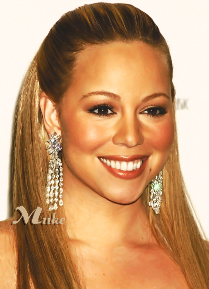 • Mariah Carey - American Music Awards 2003 ♥