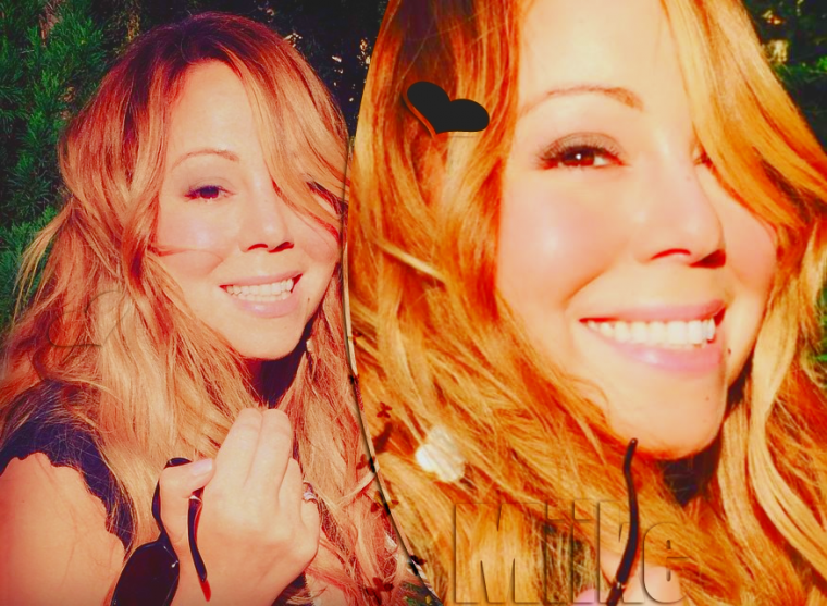 • Mariah Carey (6 Septembre 2014)