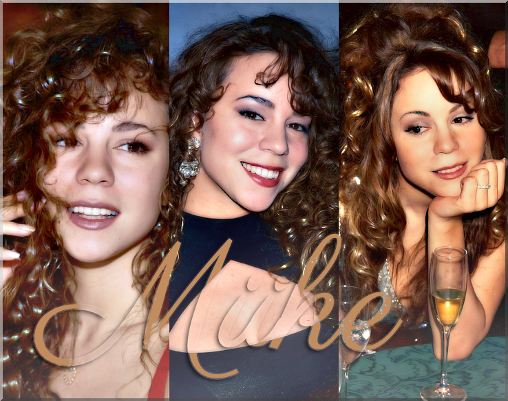 • Mariah Carey (Young) ♥