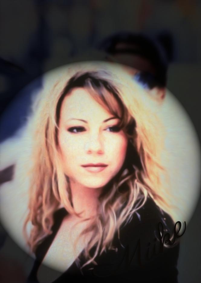 • Mariah Carey - Fantasy (1995) ♥