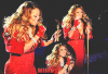 • Mariah Carey - Rockefeller Center (Decembre 2014) ♥
