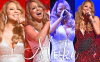 • Mariah Carey - Beacon Theater (Decembre) 2014 (NY) ♥