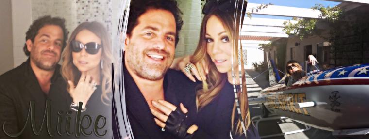 • Mariah Carey (Mars 2015) ♥