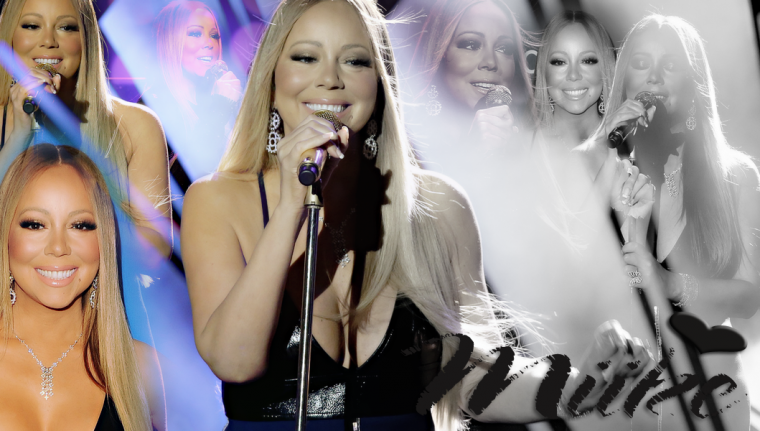 Mariah Carey UNICEFF 2016