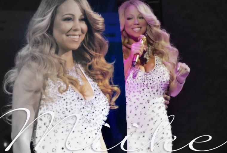 • Mariah Carey 2015 ♥