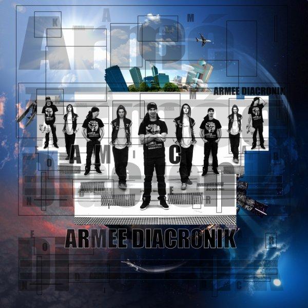 Armée Diacronik AMC