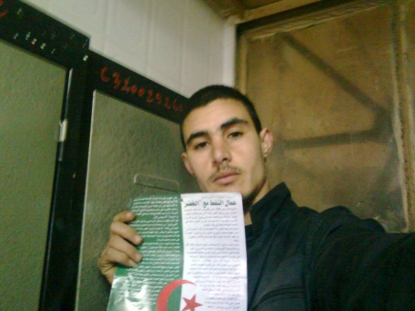 ۞_Algeria_Forever_۞