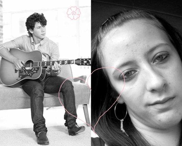 "Story avec les ""Jonas Brothers"" !!!"