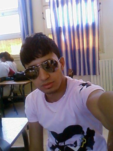 Lycée maghni * * 2006  ---- 2010