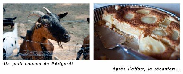 Un samedi en Périgord